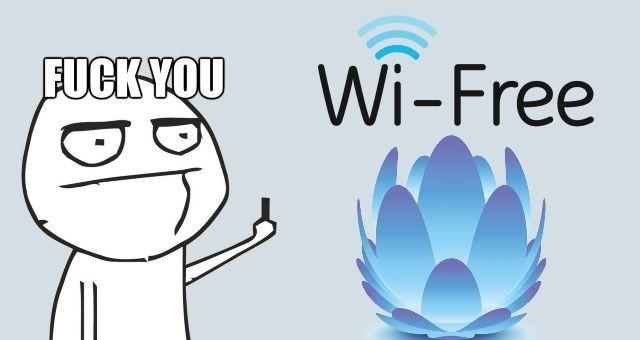 Máte UPC a spomalil sa vám internet? Vypnite si WiFi Free!