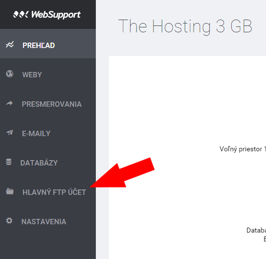theHosting